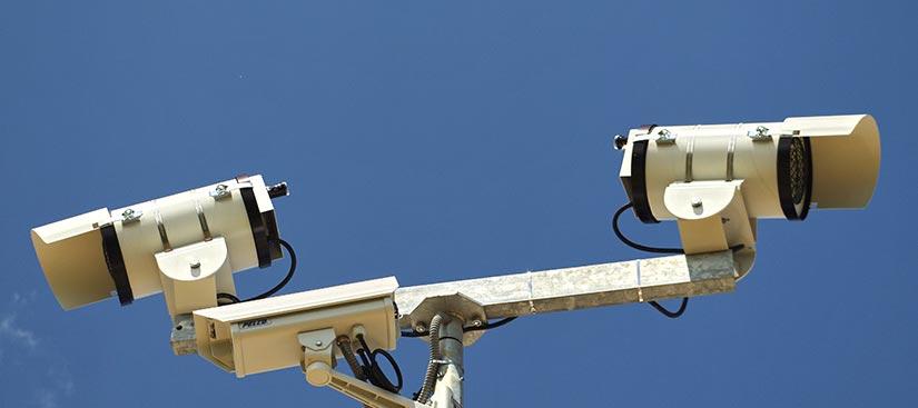 télésurveillance à Alfortville